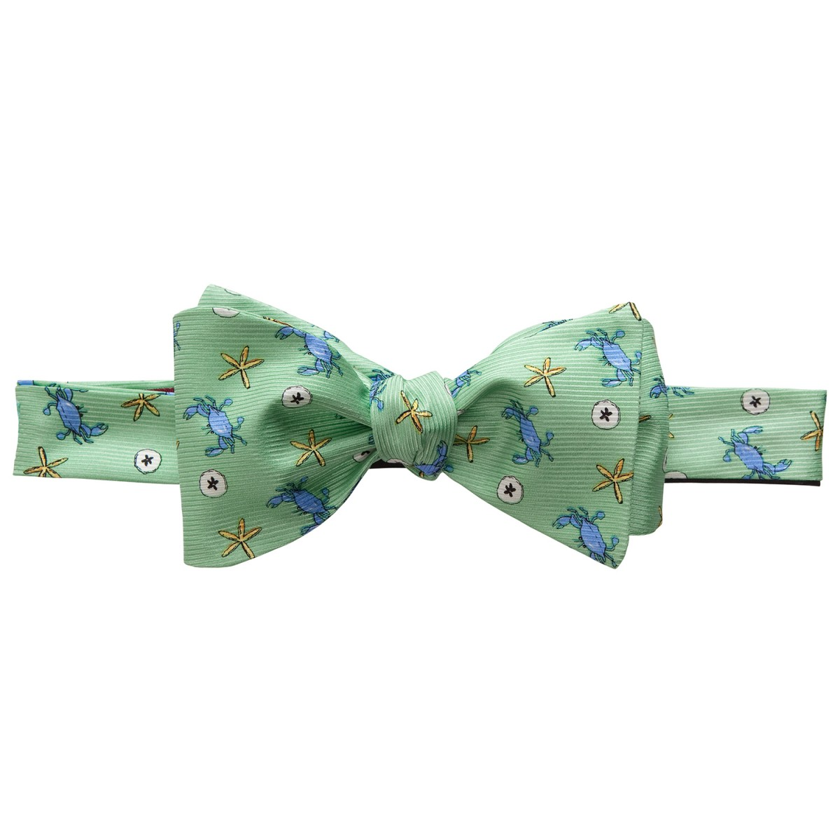 Blue Crab Bow